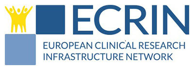 European Clinical Research Infrastructure Network (ECRIN) Logo in Paris, France