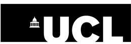 Logo from the University College London (UCL) London, United Kingdom