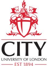 City University of London (CITY) Logo in London, United Kingdom